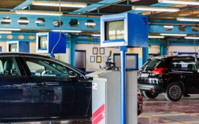 ¿Puede la DGT multar a un coche aparcado en el garaje que no tenga la ITV?