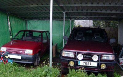 Tráfico puede dar de baja a los vehículos que lleven 10 años sin seguro ni ITV
